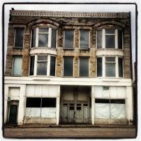My run view 6/25/13 (Downtown Kansas City, Mo.) @ Sally Morrow Photography
